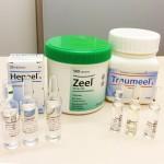 ホメオパシーの治療
